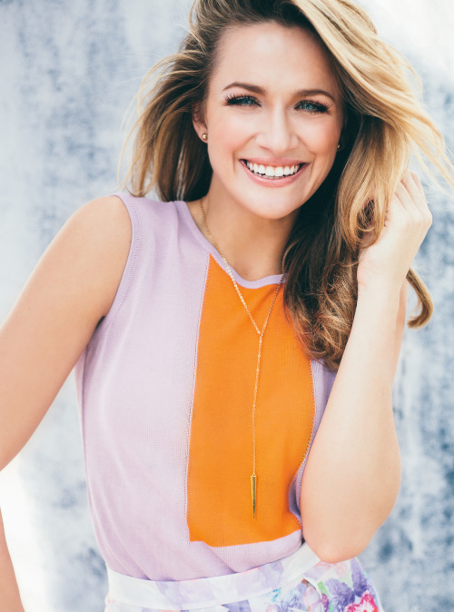 Shantel VanSanten No Makeup Pictures