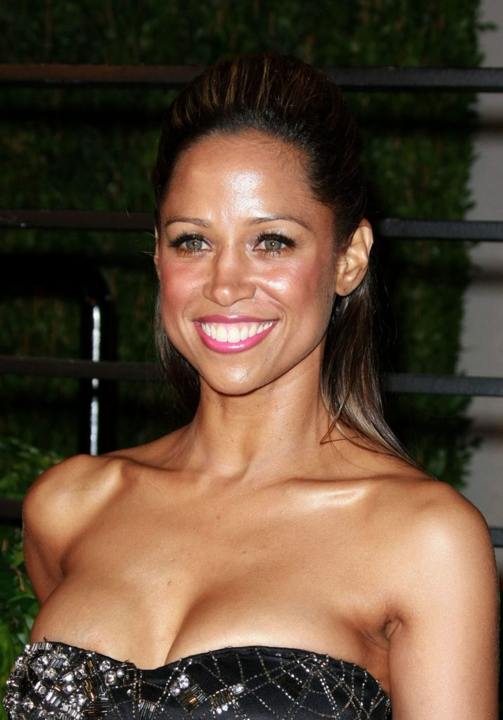 Stacey Dash Boobs Pictures