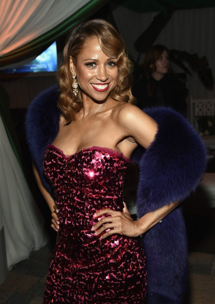 Stacey Dash Cleavage Wallpapers