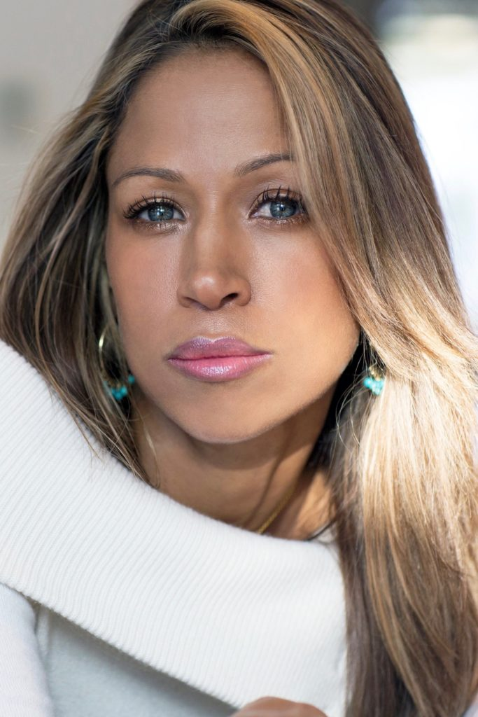 Stacey Dash Cute Pictures