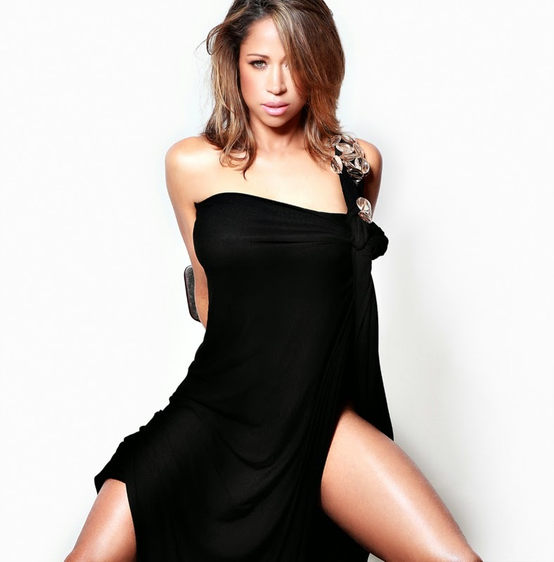 Stacey Dash In Gown Pics