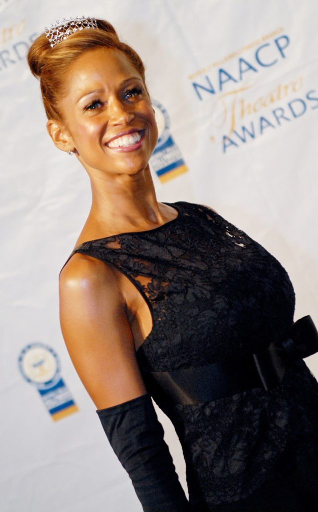 Stacey Dash Jeans Wallpapers