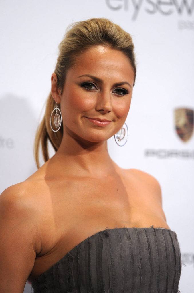 Stacy Keibler Bathing Suit Images