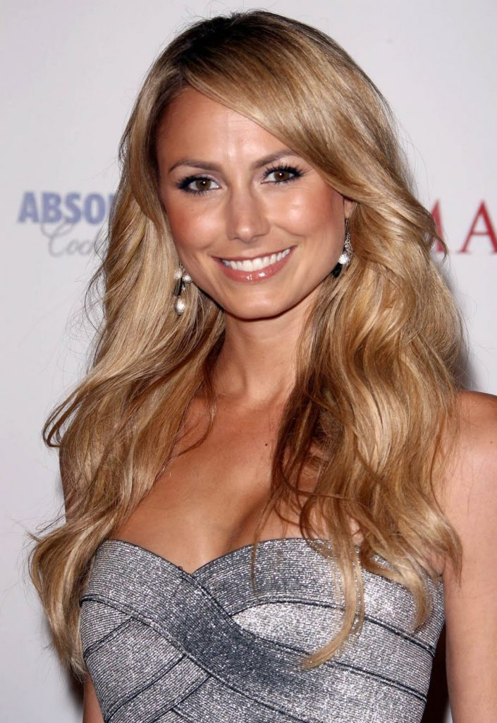 Stacy Keibler Cute Pictures