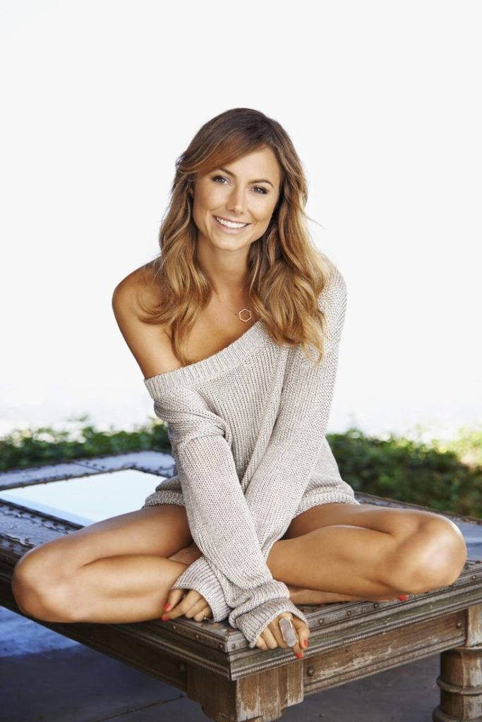 Stacy Keibler Thighs Images