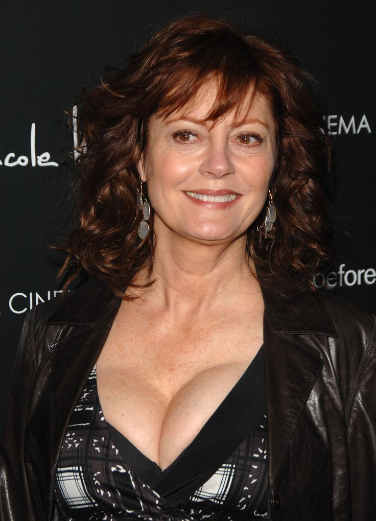 Susan Sarandon Boobs Images
