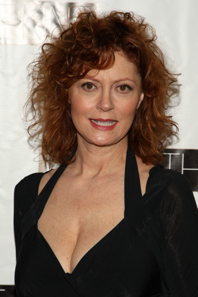 Susan Sarandon Cute Images