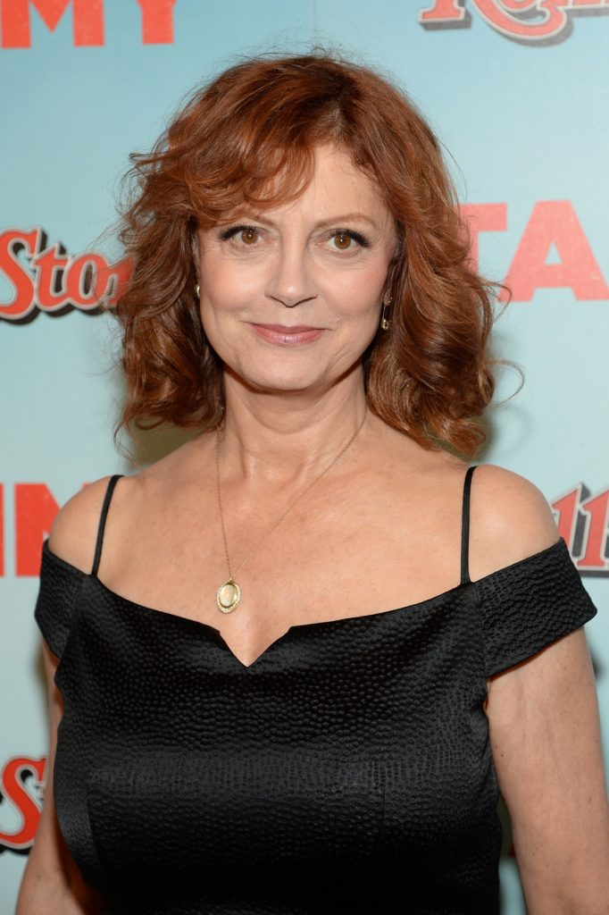 Susan Sarandon Hot Pics