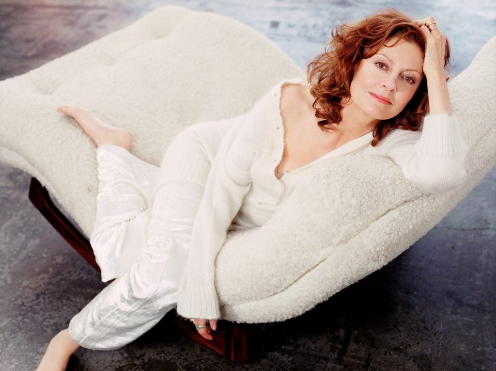 Susan Sarandon Jeans Photos