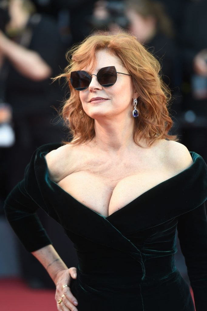 Susan Sarandon Leaked Wallpapers