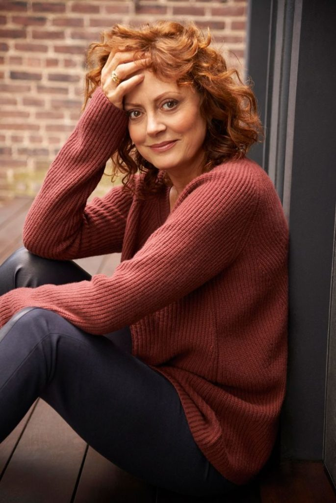 Susan Sarandon Leggings Photos
