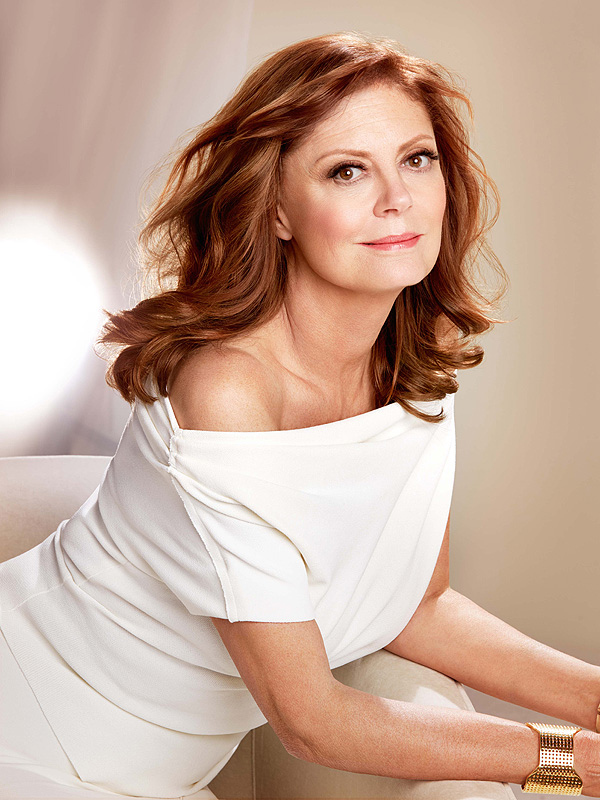 Susan Sarandon Smile Face Images