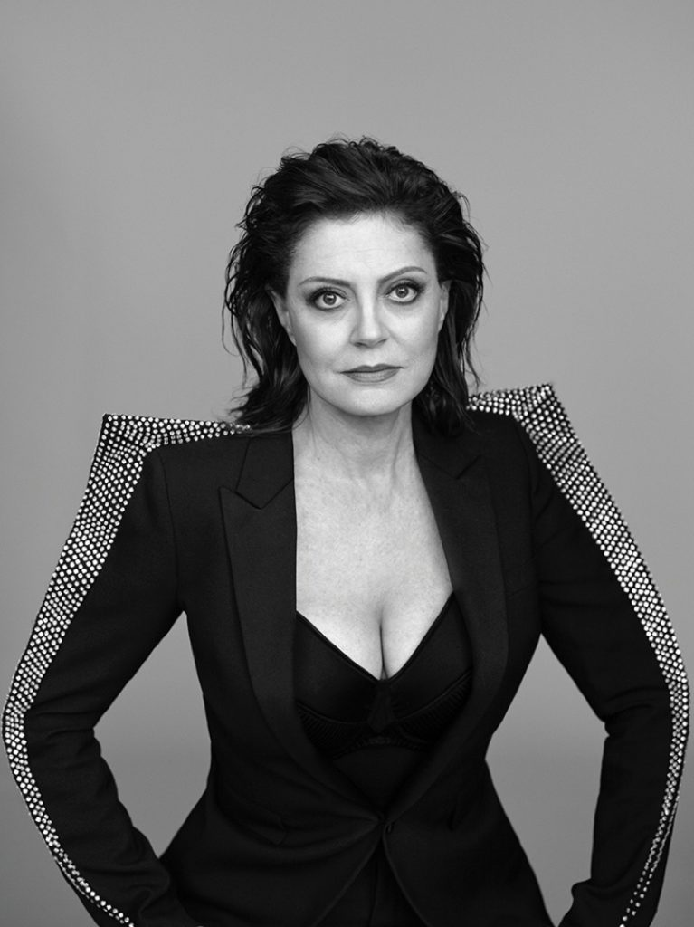 Susan Sarandon Swimsuit Pictures