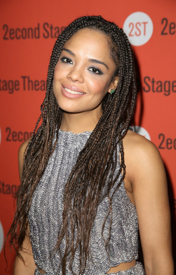 Tessa Thompson Hot Photos