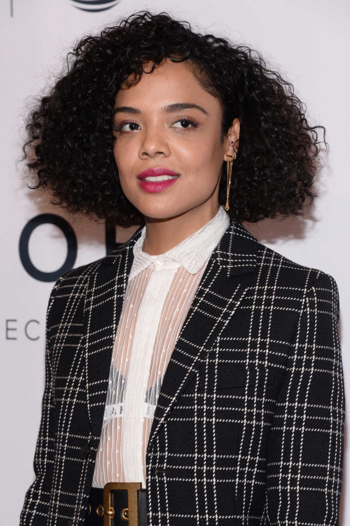 Tessa Thompson Images