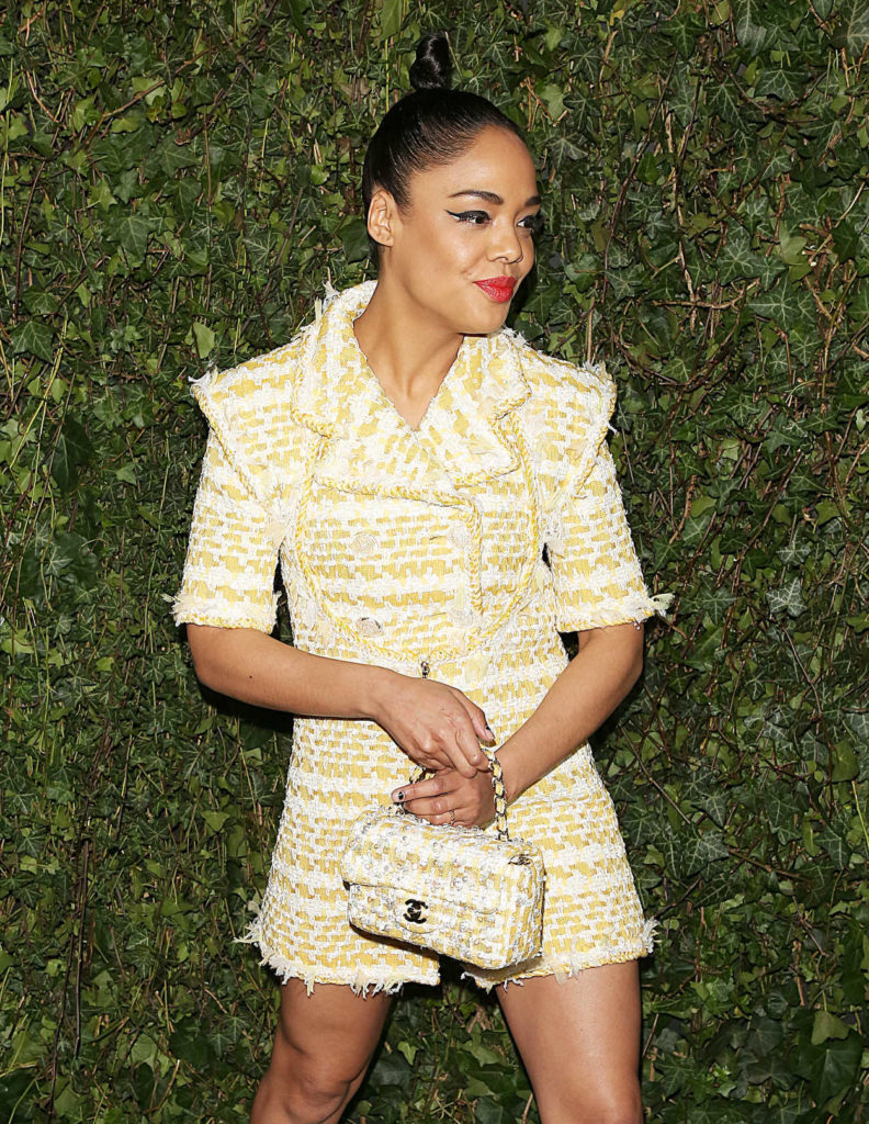 Tessa Thompson Thighs Pictures