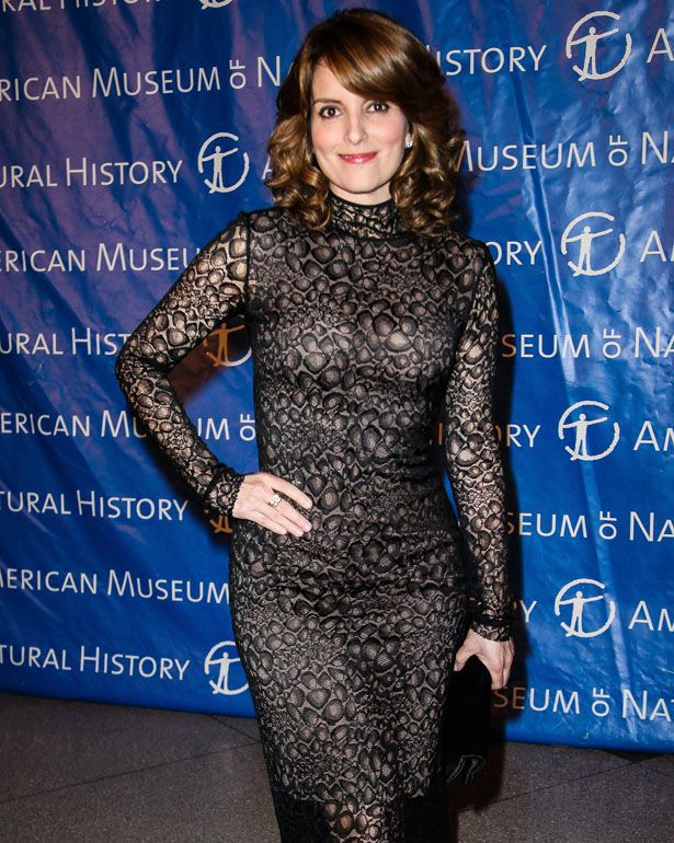 Tina Fey Bathing Suit Pictures