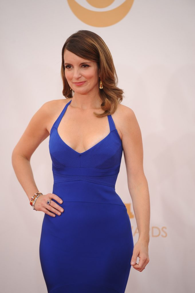 Tina Fey Leaked Pictures