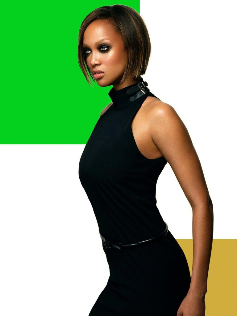 Tyra Banks Legs Pictures