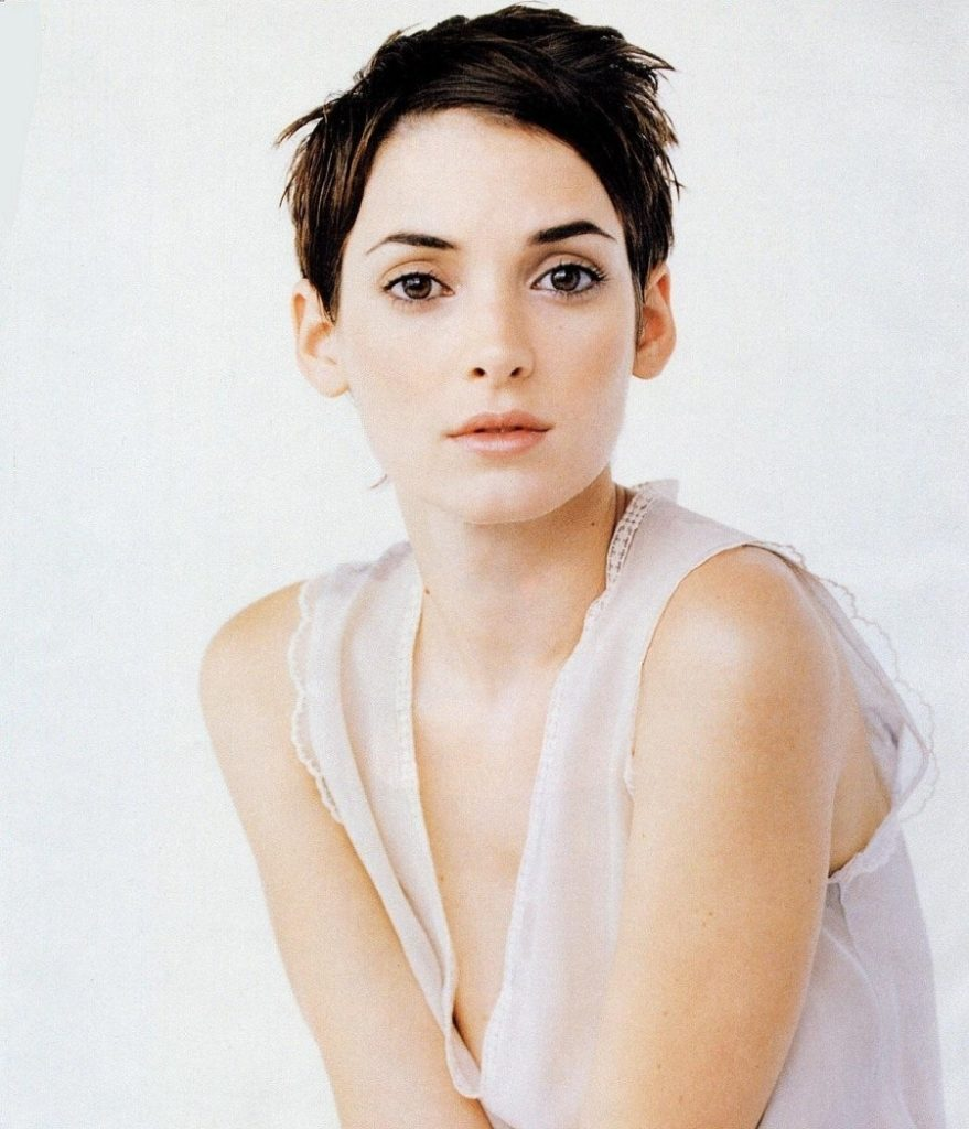 Winona Ryder Hot Images