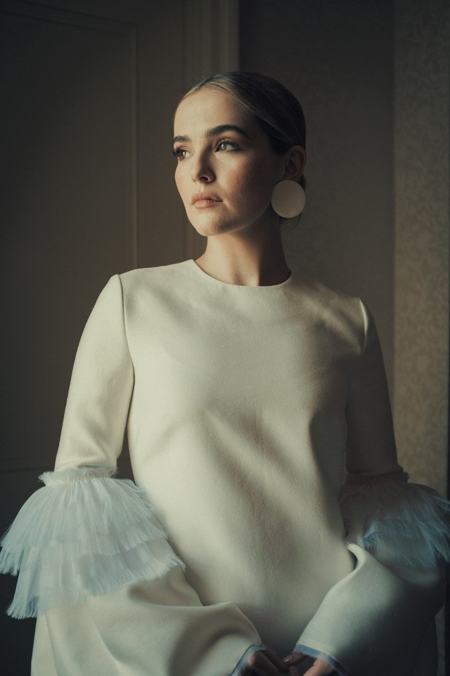 Zoey Deutch Without Makeup Pictures