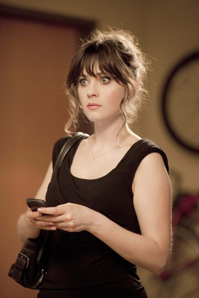 Zooey Deschanel Bathing Suit Photos