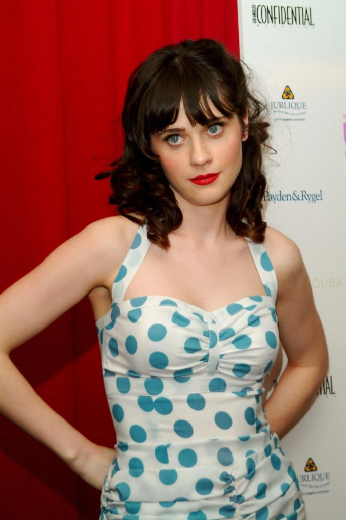 Zooey Deschanel Images