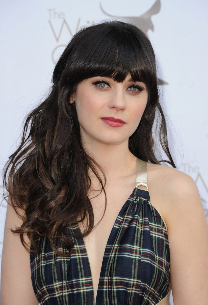 Zooey Deschanel Sexy Pictures