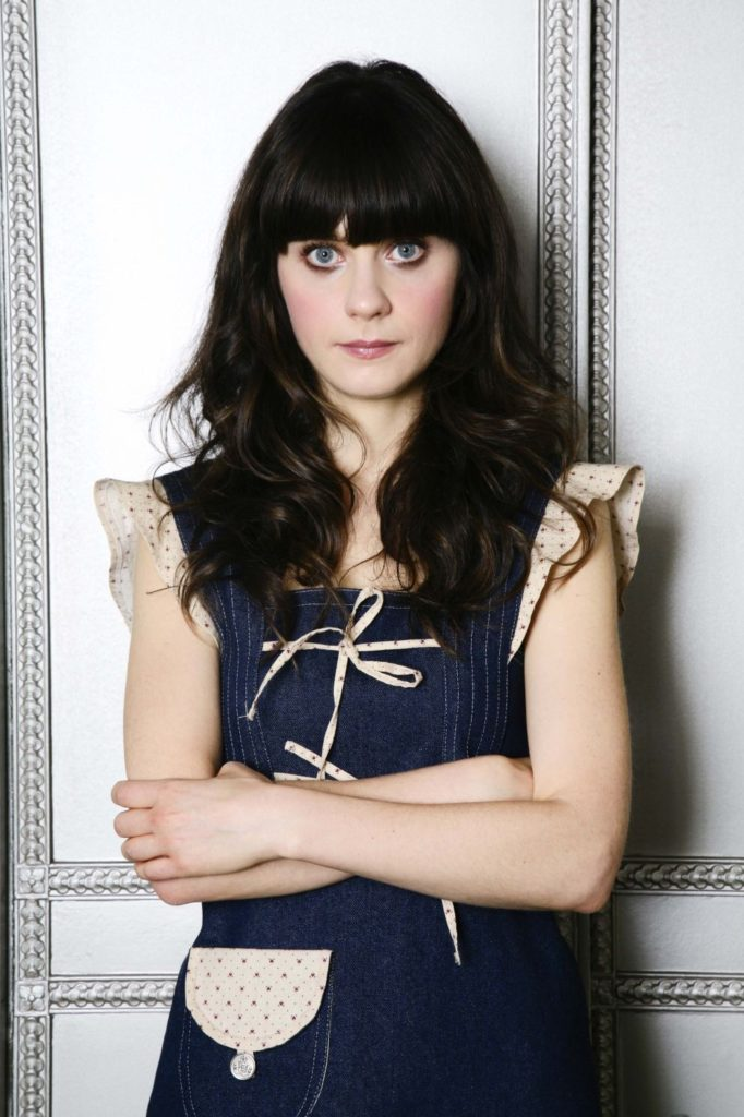 Zooey Deschanel Tattoos Wallpapers