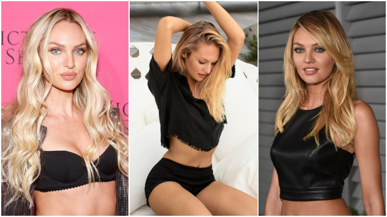 Hot Candice Swanepoel Bikini Pictures Proves She Is Sexiest Model