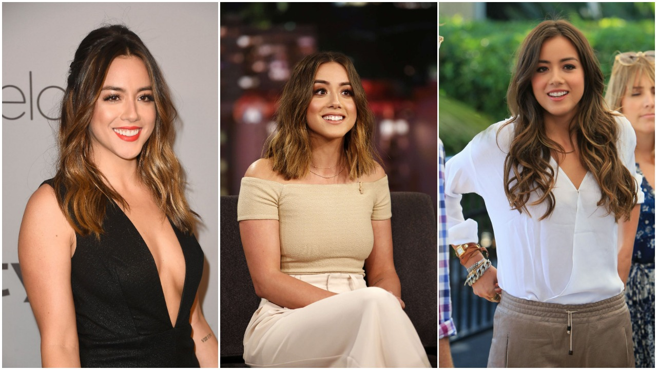 Chloe Bennet Hot Bikini Pictures – One Of The Sexy Actress In US