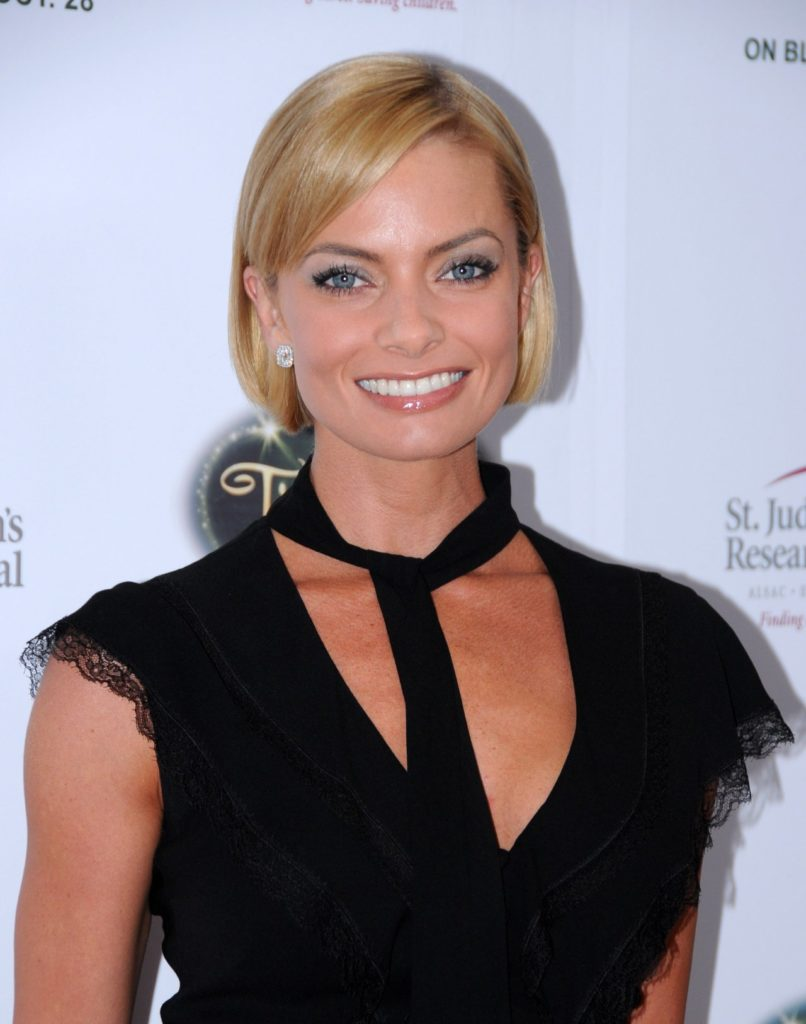 Jaime Pressly Body Pictures
