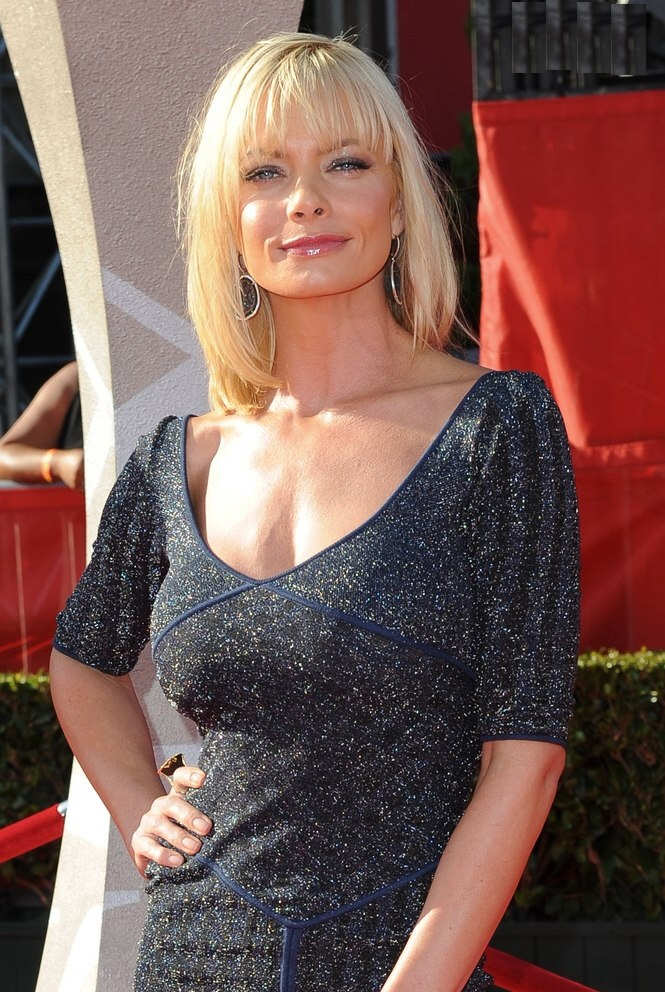Jaime Pressly Haircut Wallpapers
