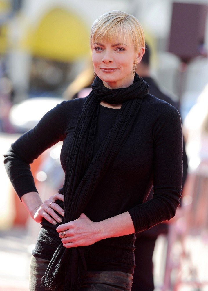 Jaime Pressly Without Makeup Pictures