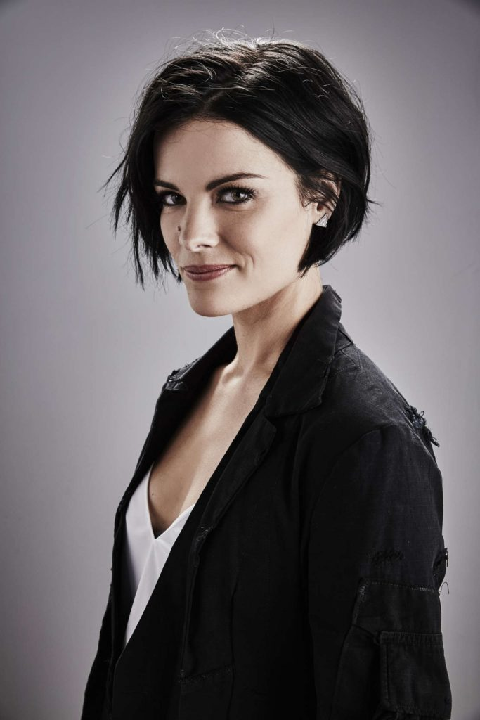 Jaimie Alexander Body Pictures