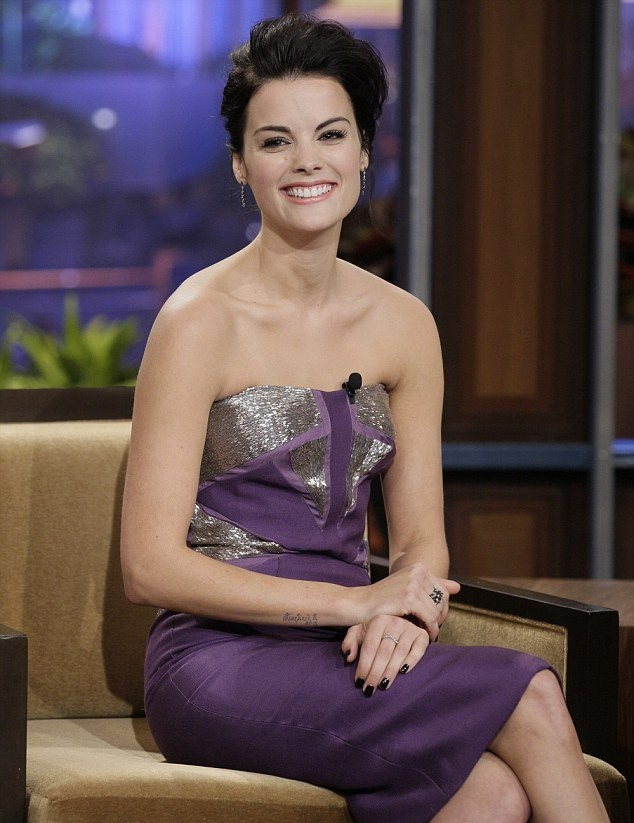 Jaimie Alexander Feet Wallpapers