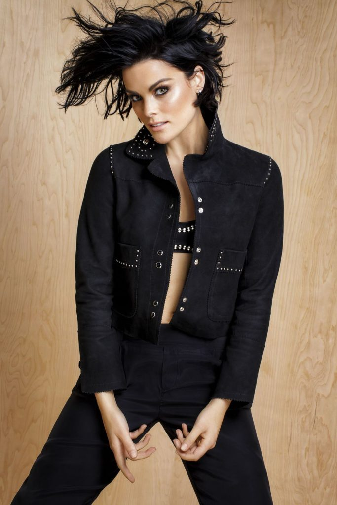 Jaimie Alexander Hot Images