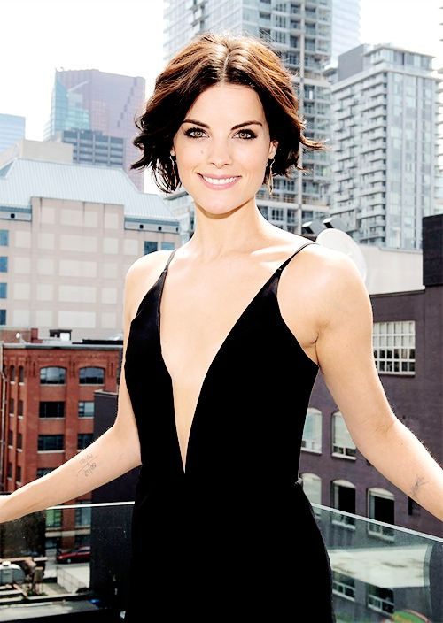 Jaimie Alexander Leaked Photos