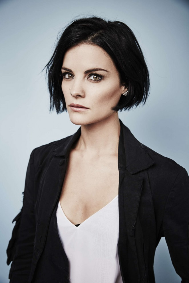 Jaimie Alexander No Makeup Images