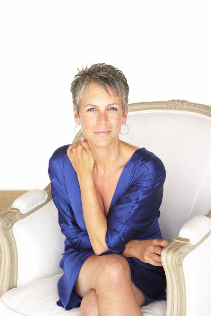 Jamie Lee Curtis Hair Style Pictures