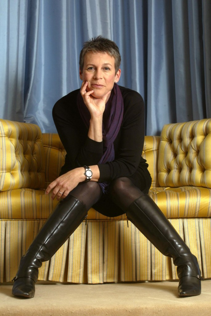 Jamie Lee Curtis Jeans Pictures