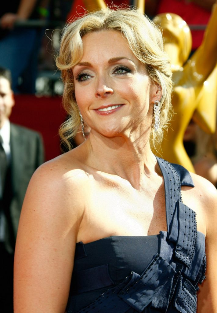 Jane Krakowski Leaked Wallpapers