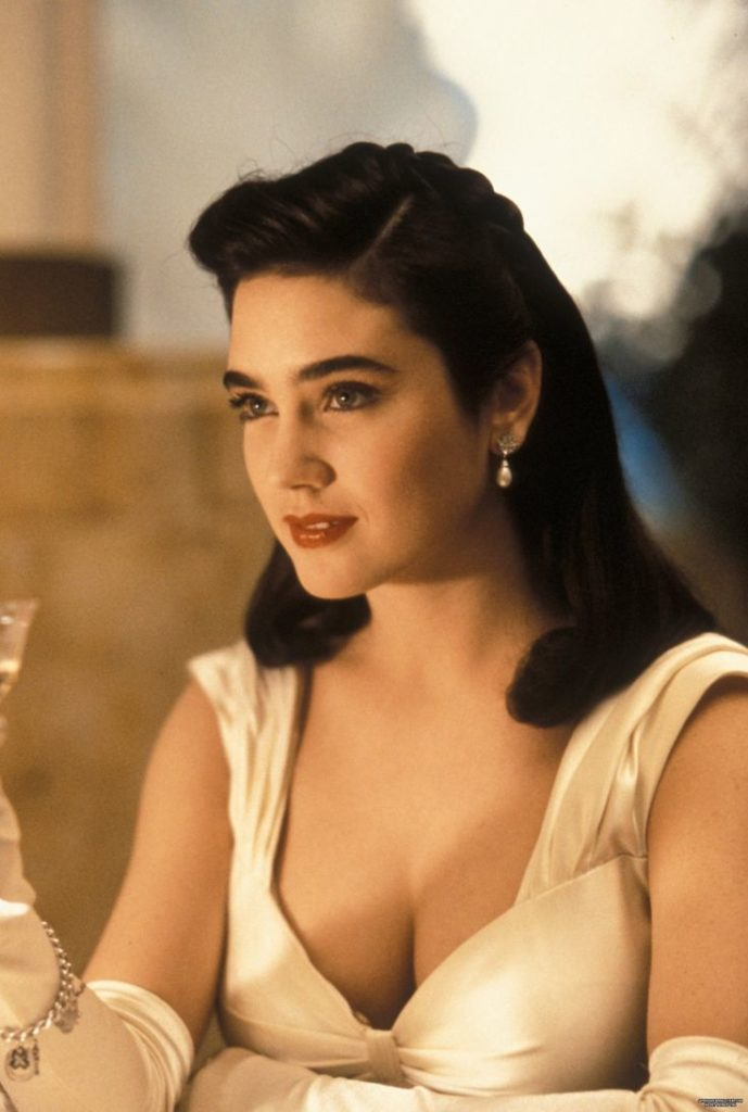 Jennifer Connelly Boobs Images
