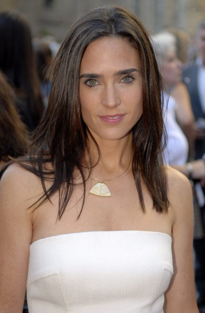 Jennifer Connelly Bra Panty Pics