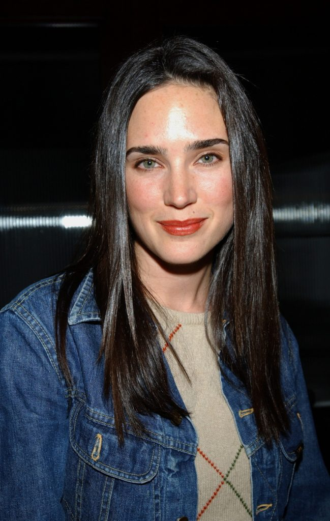 Jennifer Connelly Haircut Photos
