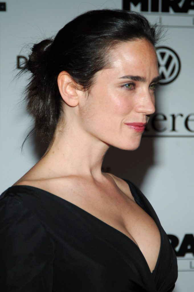 Jennifer Connelly Makeup Pics