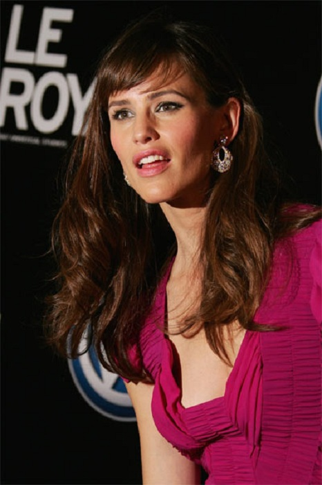 Jennifer Garner Boobs Images
