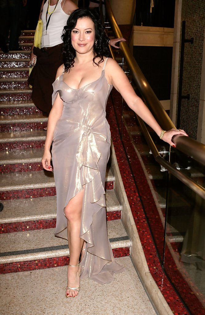 Jennifer Tilly Thighs Pictures