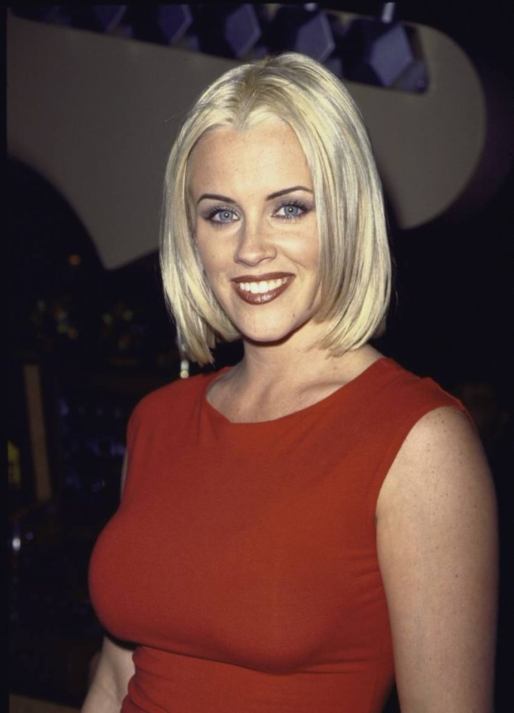 Jenny McCarthy No Makeup Wallpapers