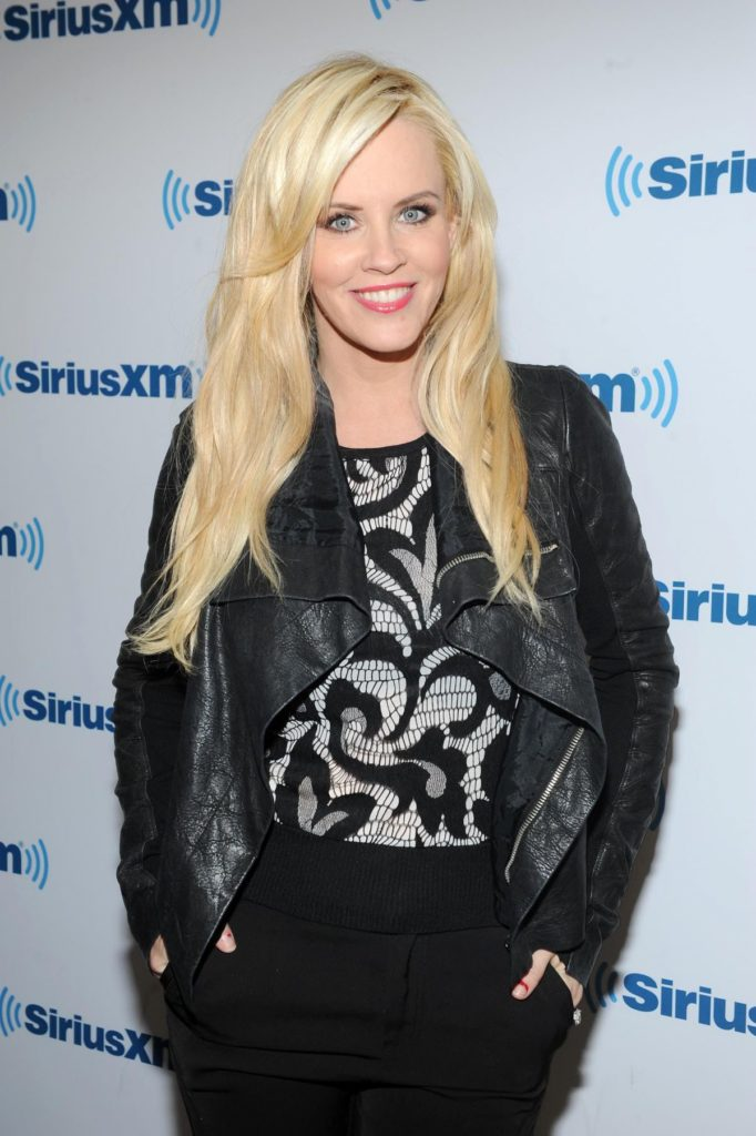 Jenny McCarthy Oops Moment Pictures